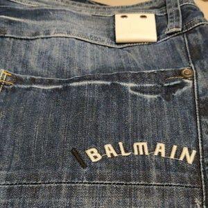 Men's designer jeans Paris